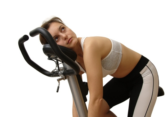 Can Too Much Exercise Cause Weight Gain